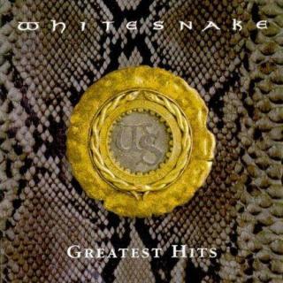 WHITESNAKES GREATEST HITS - Whitesnake [CD album]